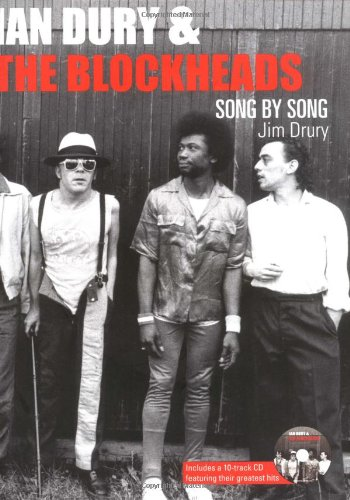 Ian Dury & the Blockheads: Song by Song with CD (Audio)