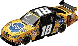 Buy Action Racing Collectibles Kyle Busch '10 Pedigree #18 Camry, 1:64 Kids by Smith Optics