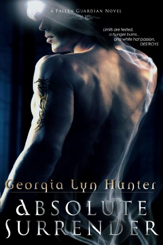 Absolute Surrender by Georgia Lyn Hunter