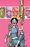 Chew Volume 6: Space Cakes TP