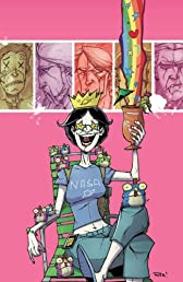 Chew Volume 6: Space Cakes TP (Chew 6)