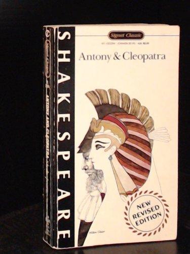Antony and Cleopatra (Signet Classics Shakespeare)