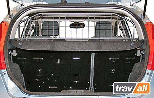 Travall-Guard-Hundegitter-TDG1215-Mageschneidertes-Trenngitter-in-Original-Qualitt