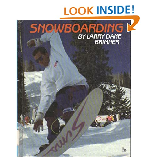 Snowboarding (First Book)