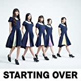 STARTING OVER (ALUBUM+DVD)