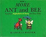 img - for More Ant and Bee book / textbook / text book