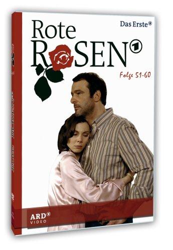 Rote Rosen - Folge 51-60 [3 DVDs]