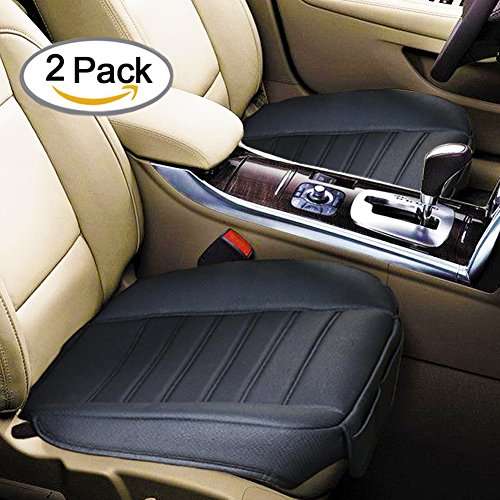 2pc-edge-wrapping-car-front-seat-cushion-cover-pad-mat-for-auto-supplies-office-chair-with-pu-leathe