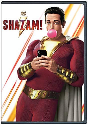 DVD : Shazam (2 Discos)