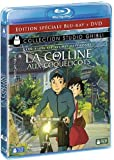 echange, troc La colline aux coquelicots Combo Blu-ray + DVD [Blu-ray]