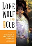 Lone Wolf & Cub, Volume 13 (1569715858) by Koike, Kazuo