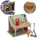 Fireman Sam Mountain Lodge Playset