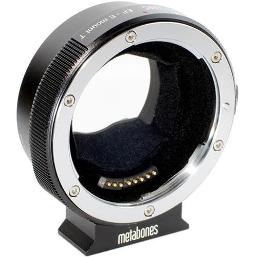 Metabones Canon EF Lens to Sony NEX Camera Lens Mount Adapter, Mark IV