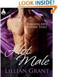 Hot Male (Reigning Men Book 3)