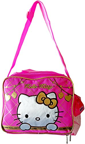 Sanrio Hello Kitty Insulated Lunch Bag Box
