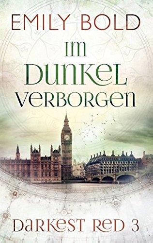 Im Dunkel Verborgen (German Edition)
