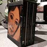 The Diary of Anais Nin (Box Set) Complete in 4 Volumes (0156260298) by Anais Nin
