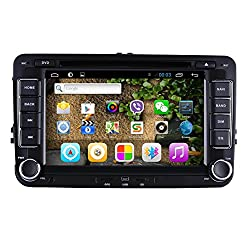 See Bosion Android 4.2 Car DVD GPS Player for Vw Jetta Color Black 7 Inch Details