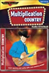 Multiplication Country [With Book(s)]