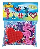 Hama Beads Seahorse Set