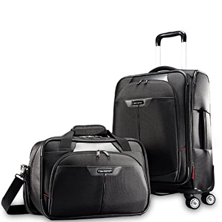 Samsonite 2 Piece Executive Carry On Set