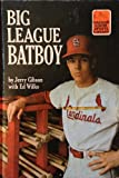 img - for Big League Batboy book / textbook / text book