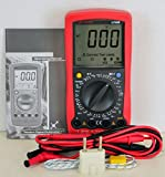 Uni-T UT58D AC/DC Digital LCR Multimeter, Sinometer OEM