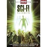 Sci-Fi Classics 100 Movie Packby Bela Lugosi