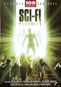 Sci-Fi Classics 100 Movie Pack