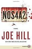 NOS4A2 LP: A Novel