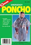Coghlan's 9676 Emergency Poncho