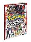 Pok&#233;mon Platinum Version