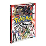 Pokemon Platinum Version: The Official Pokemon Guide ~ Lawrence Neves
