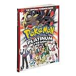 Pokemon Platinum Version: The Official Pokemon Guide