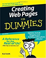 Creating Web Pages For Dummies, 8th Edition