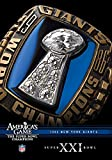 America's Game, the Super Bowl Champions: 1986 New York Giants
