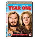 Year One [DVD] [2009]by Jack Black