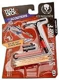 Tech Deck Mini Finger Scooter - Phoenix Red - Stan Smirnoff Pro