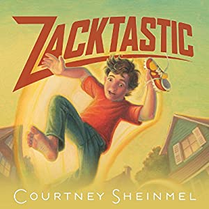 Zacktastic  Audiobook