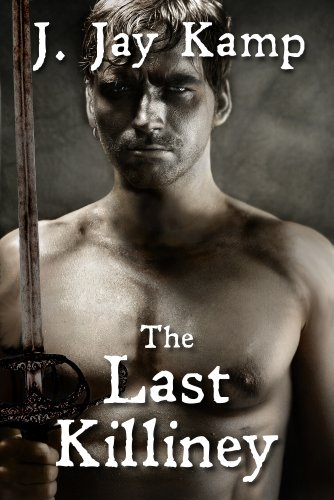 The Last Killiney (The Ravenna Evans Series) by J. Jay Kamp