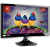 ViewSonic VX2250WM-LED 22-Inch (21.5-Inch Vis) Widescreen Full HD 1080p LED Monitor with Integrated Stereo Speakers