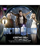 Doctor Who:a Christmas Carol