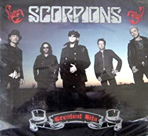 Scorpions - The Very Best Greatest Hits