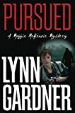 img - for Pursued: A Maggie McKenzie Mystery book / textbook / text book