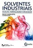 Solventes Industriais - 9788521204374