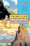 Concrete Volume 5: Think Like A Mountain (1593075596) by Chadwick, Paul