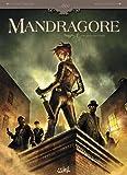 echange, troc Dorothée Piatek - L'Empreinte de la Mandragore, Tome 1 :