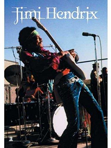 Bandiera Poster Jimi Hendrix