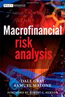 Macrofinancial Risk Analysis ebook download