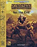 Iuz the Evil (AD&D/Greyhawk Module WGR5) (1560765844) by Sargent, Carl